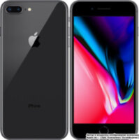 iPhone 8 Plus 128GB Space Gray