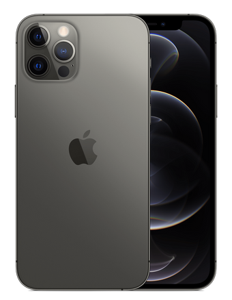 iPhone 12 Pro 256GB Graphite