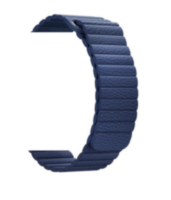 Midnight Blue Leather Loop (high copy)