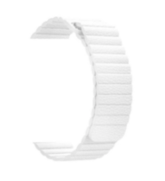 White Leather Loop (high copy)