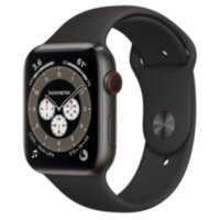 Apple Watch Edition 6 GPS + Cellular 44mm Space Black Titanium (MJ433/M0H13)