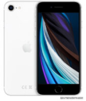 Apple iPhone SE 2 256GB White