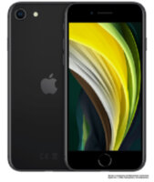 Apple iPhone SE 2 256GB Black