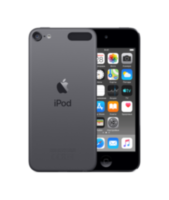 iPod touch 7Gen 128GB Space Gray (MVJ62)