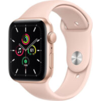 Apple Watch SE GPS 44mm Gold Aluminum (MYDR2)