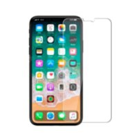 Protective Glass for iPhone X / XS