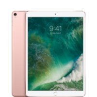 iPad Pro 10.5 4G 64GB Rose Gold (MQF22)
