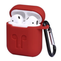 Protection Case Red for AirPods
