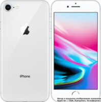 iPhone 8 128GB Silver
