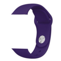 Ultraviolet Sport Band With Steel Pin (high copy)